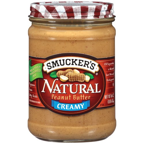 smuckers natural peanut butter Smuckers Natural Peanut Butter Partners with National Parks  #mc