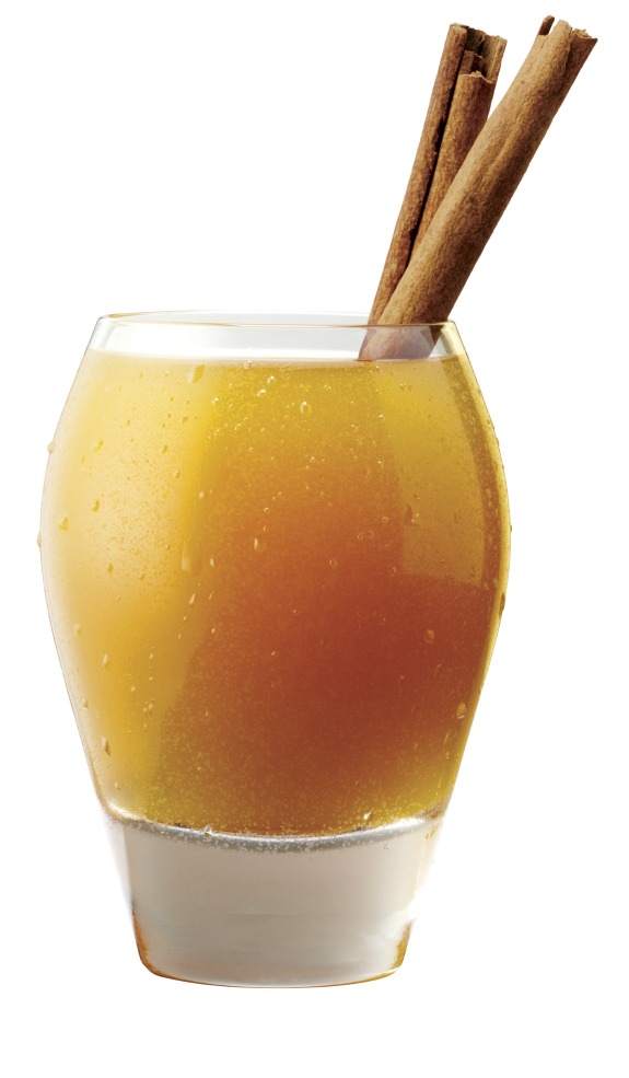 Pinnacle® Apple Float-2