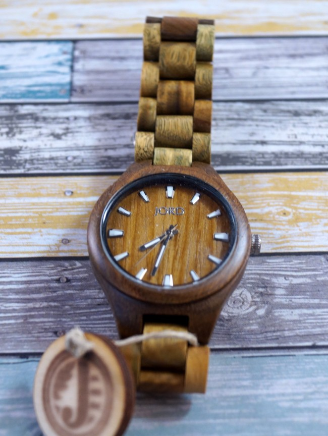 jord wood watch 3 650 x 864 Jord Wood Watch Giveaway #fashionistaevents