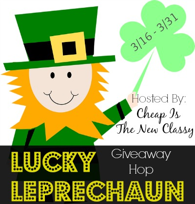 lucky leprechaun giveaway hop 400 $25 Paypal Cash Giveaway   Open WW