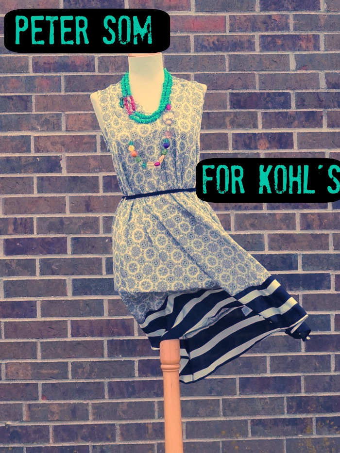 peter som kohls dress 5 wm Peter Som for Kohls Sneak Peek #sponsored #petersomforkohls
