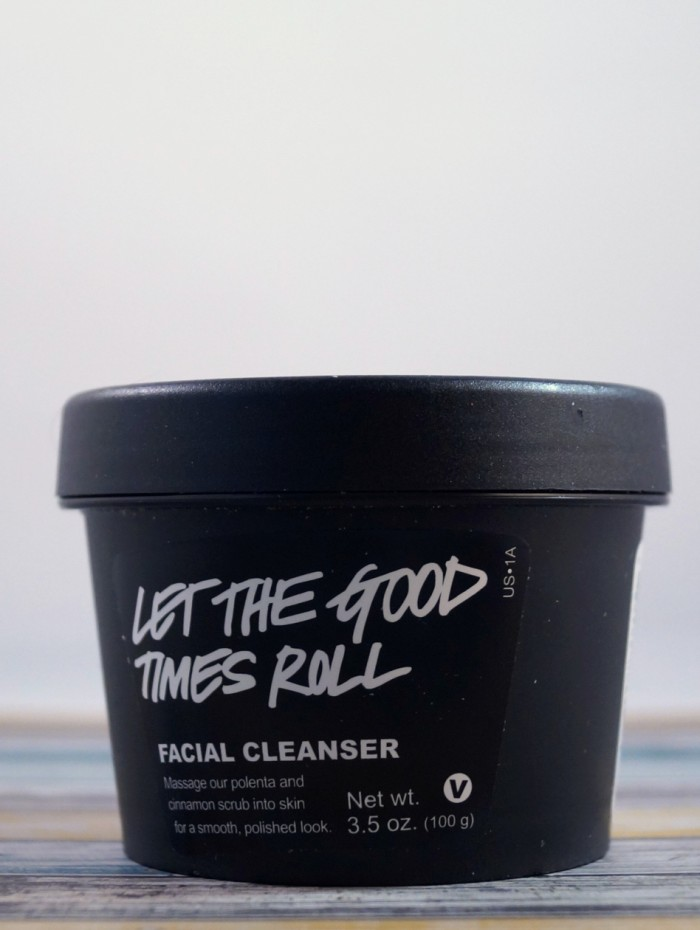 lush let the good times roll cleanser 700 x 930 Get Spring Ready Skin with Lush Cosmetics