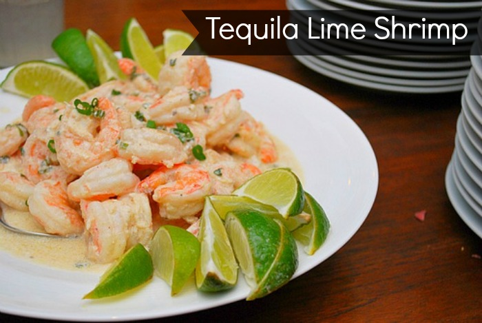 tequila lime shrimp recipe Tequila Lime Shrimp Recipe