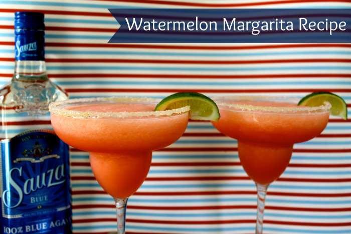 watermelon margarita recipe Watermelon Margarita Recipe