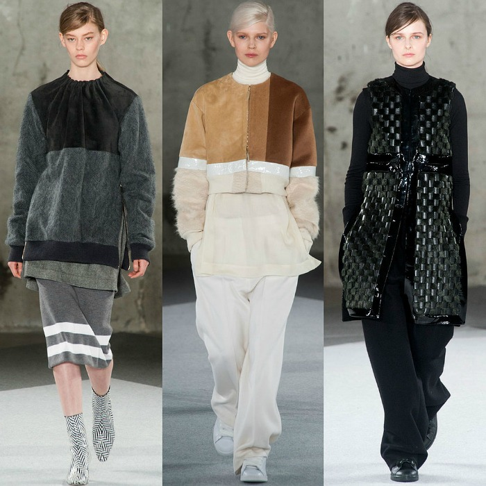 Edun Fall 2014 Runway Show New York Fashion Week Fabulous Fashion Trends for Fall 2014