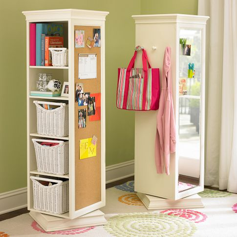 display it storage mirror Great Solutions for Small Space Living