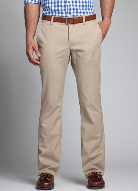 khaki pants Golf Clothes that May Already Be In Your Closet