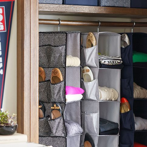 rotating closet organizer Great Solutions for Small Space Living