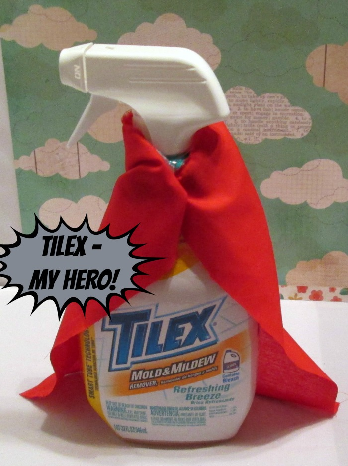 superhero tilex wm Winning the Mold Battle with Tilex