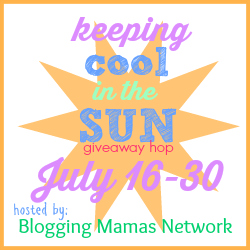Keeping Cool $50 Sears or Kmart Gift Card Giveaway   Open WW #keepingcool