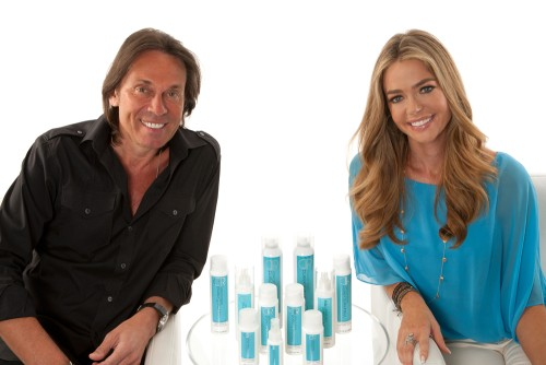 DR Cristophe 1 (500 x 334) Denise Richards Volume Extend by Cristophe Haircare Line Giveaway