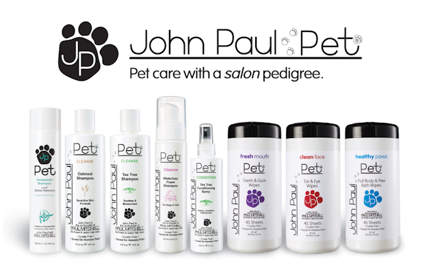 JPPet Groupphoto rgb John Paul Pet Grooming Product Collection Giveaway #missiongiveaway