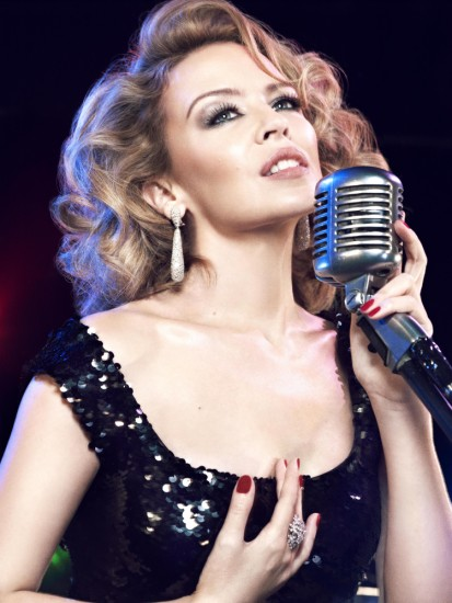 Kylie1 (413 x 550) Kylie Minogue The Abbey Road Sessions Review