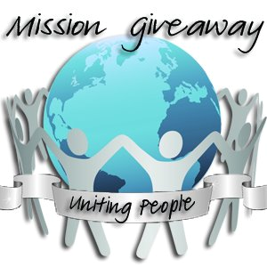 Mission Giveaway Captain Novel + Amazon Gift Codes