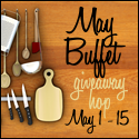 MayBuffet 1 Corkcicle + Brownie Brittle Giveaway #MayBuffet