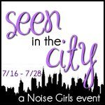 SeenintheCity2 Seen in the City Fashion Giveaway Event @Noisegirls #seeninthecity