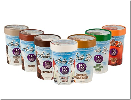 arcticzero Arctic Zero Ice Cream Replacement Giveaway