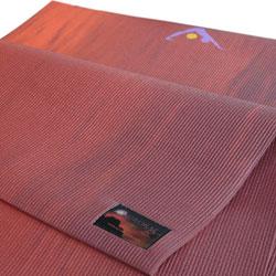 Aurorae Northern Lights Yoga Mat