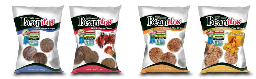 beanitos Beanitos Chips Are a Good For You Snack
