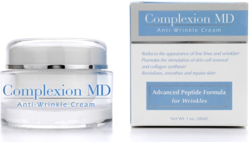 Complexion MD Anti-wrinkle cream