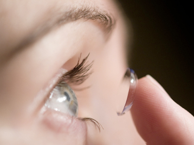 Contact lenses for back to school