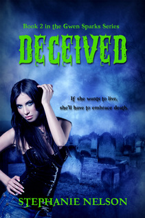 Deceived Book Excerpt