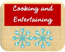 Food and Entertaining Holiday Gift Guide 2012