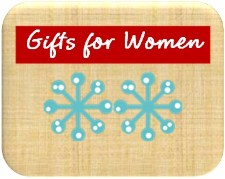 Gifts for Her Holiday Gift Guide 2012