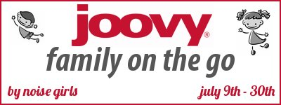 joovyonthego Give Kids a Boost with Joovy StepTool @joovyoo