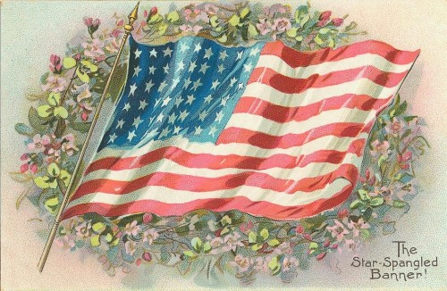 july404 (500 x 326) 4th of July Vintage Images   Wordless Wednesday