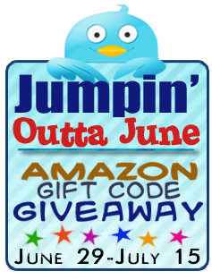 Jumpin Outta June $100 Amazon Giveaway
