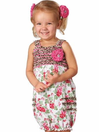junglerose Vintage Couture Kid Fashion Give It Away #babybabyhop