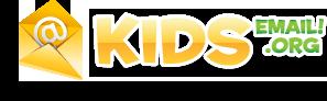 Safe email service for kids