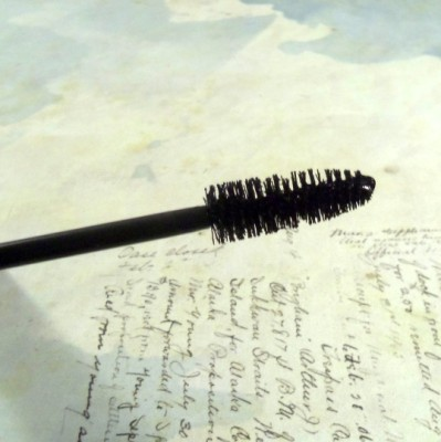 Lashfood conditioning mascara brush
