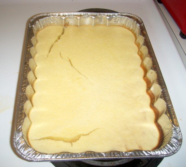 lemonbars (600 x 538) Sweet and Tangy Lemon Bar Recipe