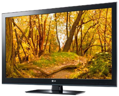 Enter to win an LG LCD 42 inch HDTV in this giveaway