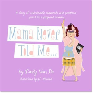 mama never told me Mama Never Told Me Books + $150 in Amazon Gift Cards Giveaway