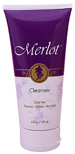 Merlot Facial Cleanser