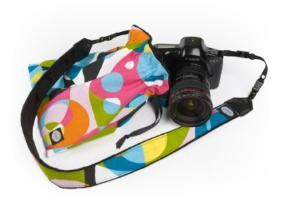 modstraps (400 x 292) Dress Up Your Camera with Mod Straps