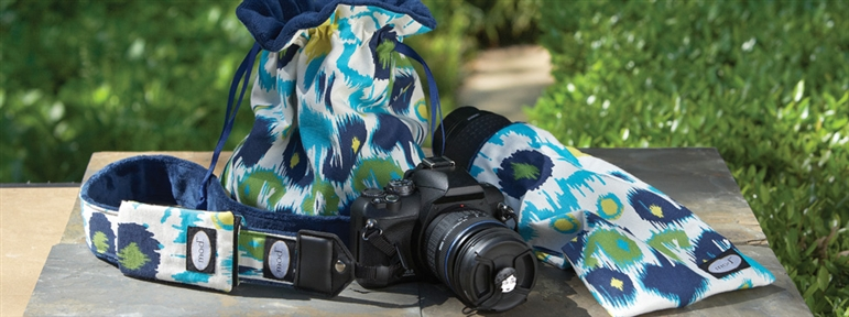 Modern Camera accessories from modstraps giveaway