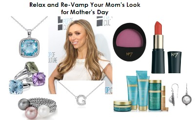 moms look (400 x 246) Last Minute Mothers Day Gifts Made Easy