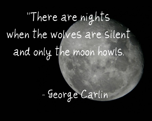 mooncarlin Once In A Blue Moon Quotes
