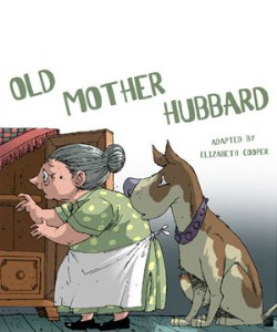 oldmotherhubbard (250 x 300) Fab Five   Childrens Books