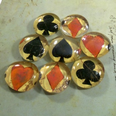 pokermagnets (400 x 400) How To Make Glass Marble Magnets