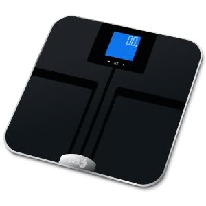 EatSmart Precision Get Fit Scale