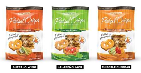 pretzelcrisps Pretzel Crisps Back To School Giveaway #b2sspree US/Can
