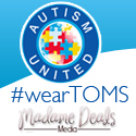 scavengerbutton Join Us for a Scavenger Hunt Wednesday Night #wearTOMS