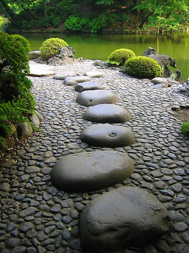 Stepping Stones for your garden
