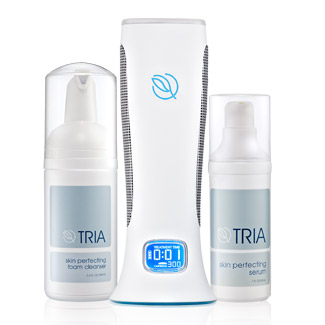 Tria Blue Light Acne treatment system