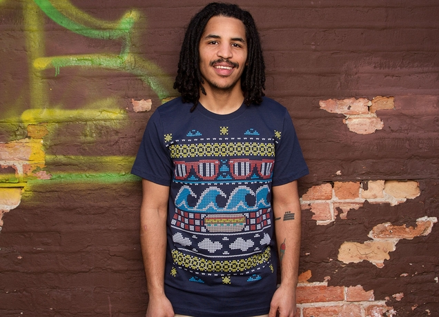 Ugly Summer Sweater t shirt